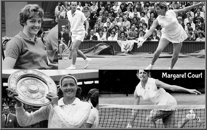 Margaret-Court-Austalian-Tennis-Player