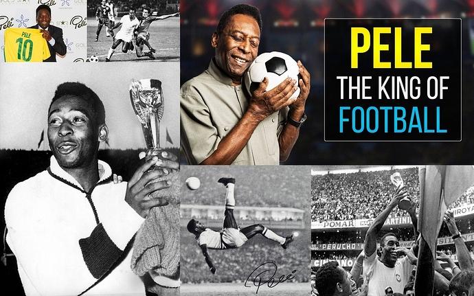 Pele-The-King-Of-Football