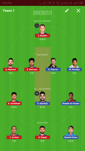 dream11lite