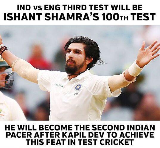 Ishant-Sharma-100th-Test