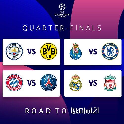 UEFA-Champions-League-Quarter-Final-Predictions-