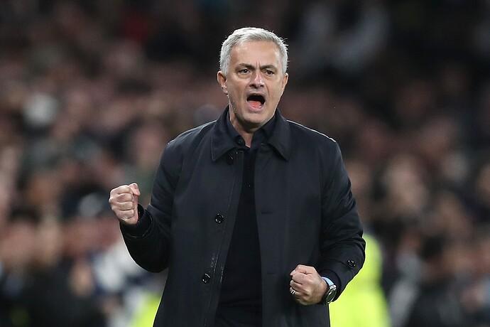 Jose-Mourinho