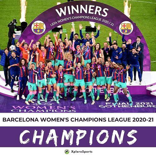 Barcelona-WUCL-Champions