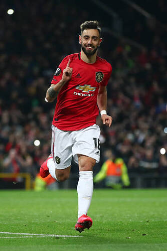 bruno-fernandes-of-manchester-united-celebrates-after-scoring-his-picture-id1209099163