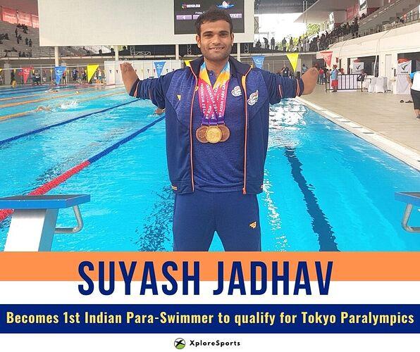 Suyash-Jadhav-Qualified-Tokyo-Paralympics