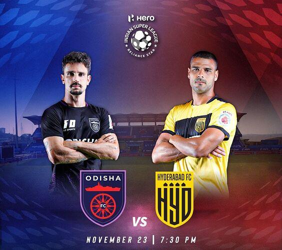 OdishaFC-VS-HyderabadFC