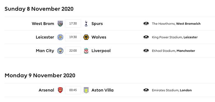 Premier-League-Fixtures-Tonight