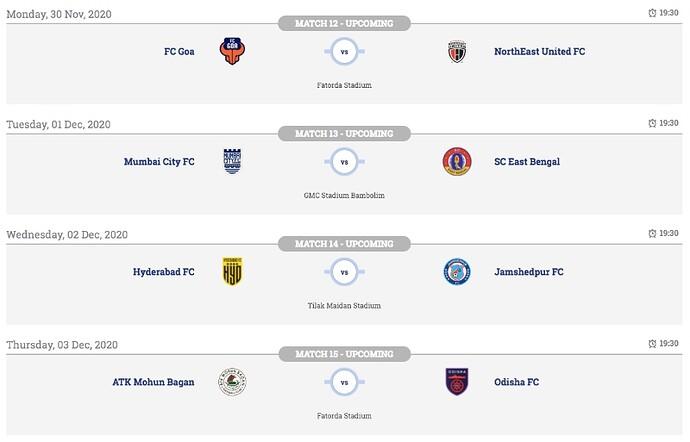 Matchday 3- ISL- 2020_21-Season