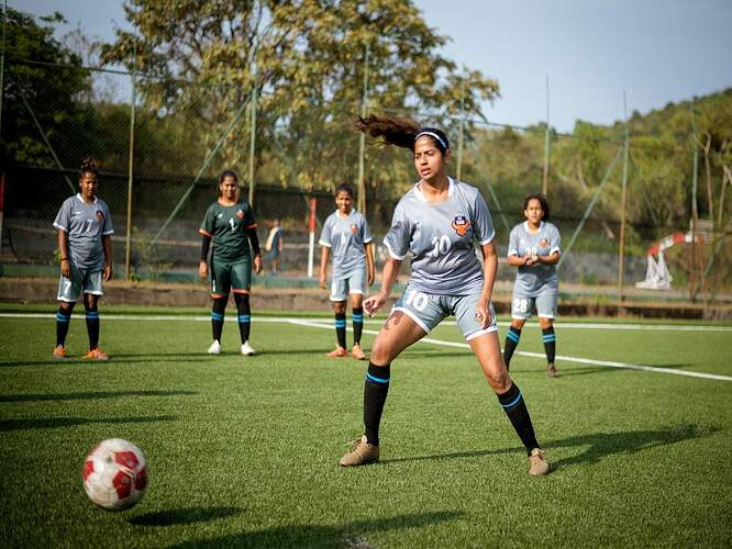 FCGoa-Women's-Team