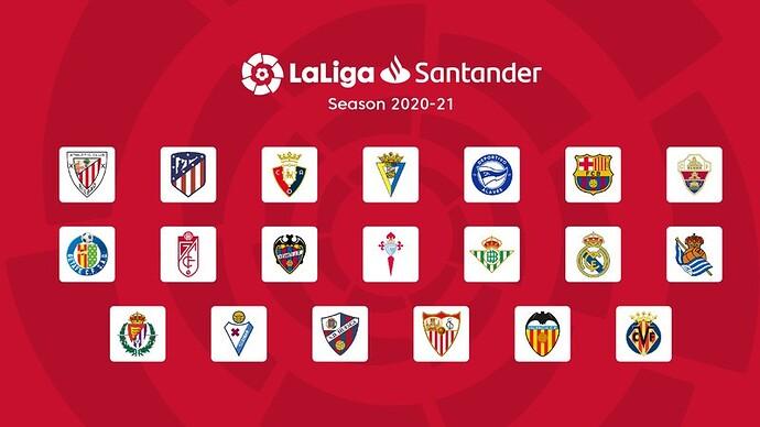 la-liga-2020-21-Season