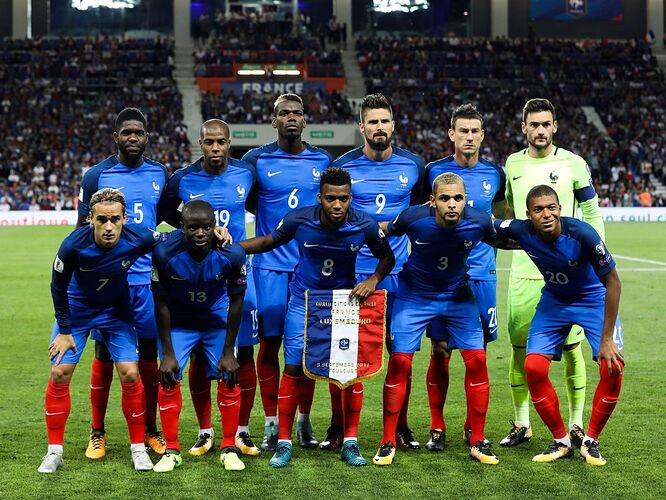 France-v-Luxembourg-FIFA-2018-World-Cup-Qualifiers