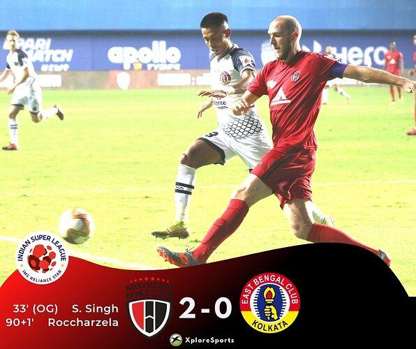 East-Bengal-NEUFC