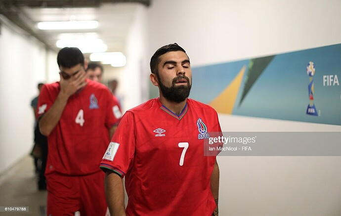 ramiz-chovdarov-of-azerbaijan-is-seen-in-the-tunnel-prior-to-the-fifa-picture-id610479788