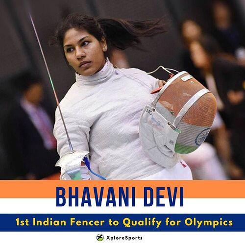 Bhavani-Devi-Indian-Fencer-Qualifies-for-Tokyo-Olympics
