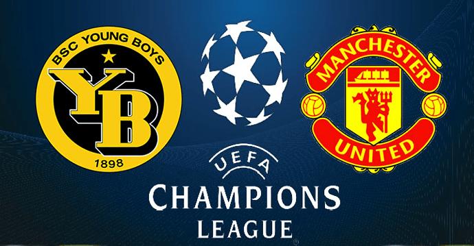 Man-United-v-Young-Boys