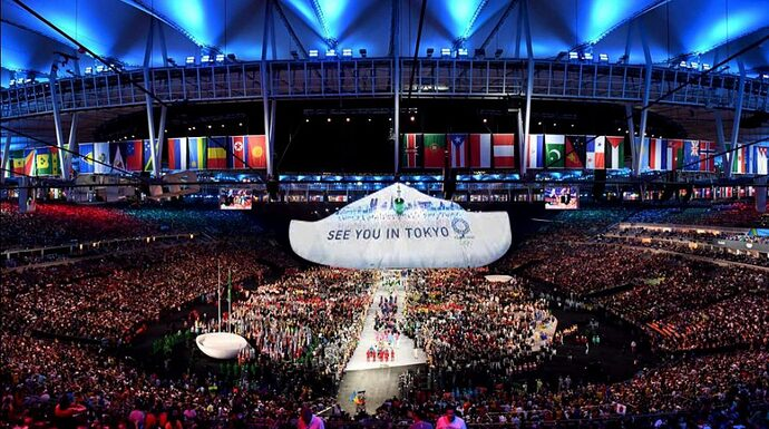 The-Japan-Tokyo-Olympics-2020-opening-ceremony