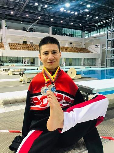 Abbas-Karimi-Tokyo2020-Paralympics-Qualified