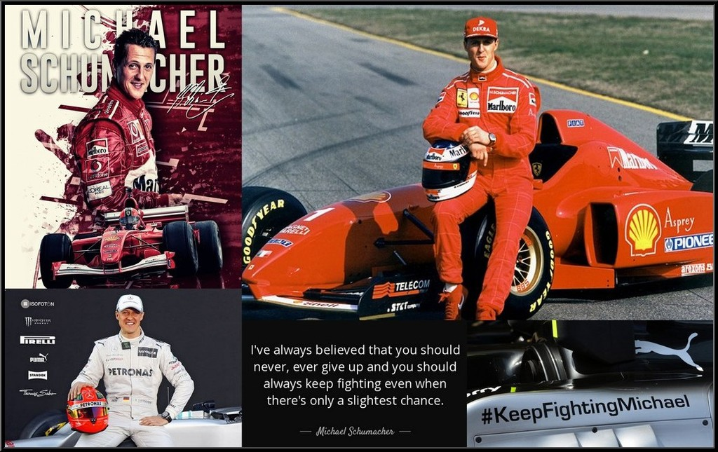 🏎 Michael Schumacher - The Greatest Formula One Driver of all Time -  Sports Diary - Inspiring stories of Sports Stars - Xplore Sports Forum : A  sports Q&A platform