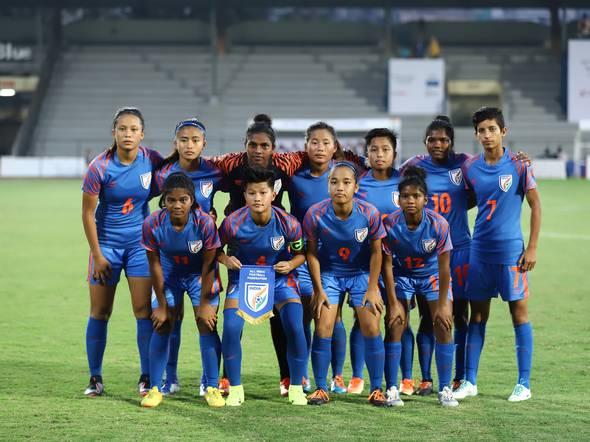 India-U-17-Girls-Team
