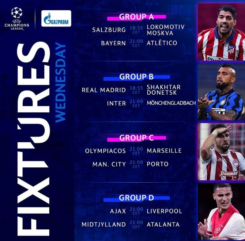 Champions-League-Group-Stage-Wednesday