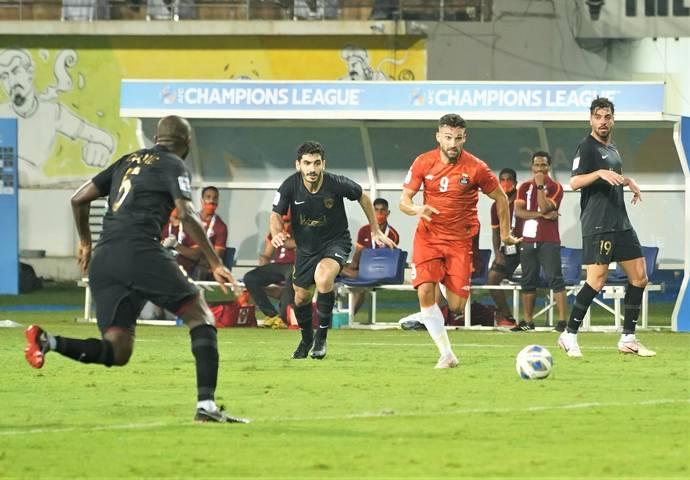 FC-Goa-vs-Al-Rayyan-AFC-Champions-League
