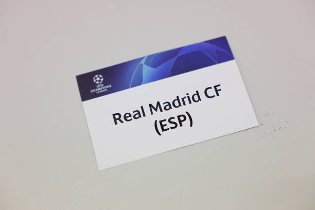 the-real-madrid-cf-card-during-the-uefa-champions-league-202021-and-picture-id1231802030