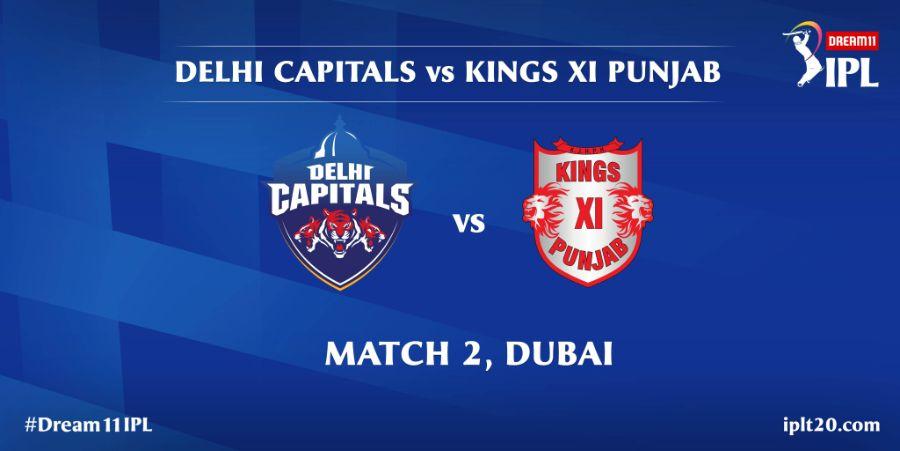 Delhi-Capitals-Vs-Kings-XI-Punjab