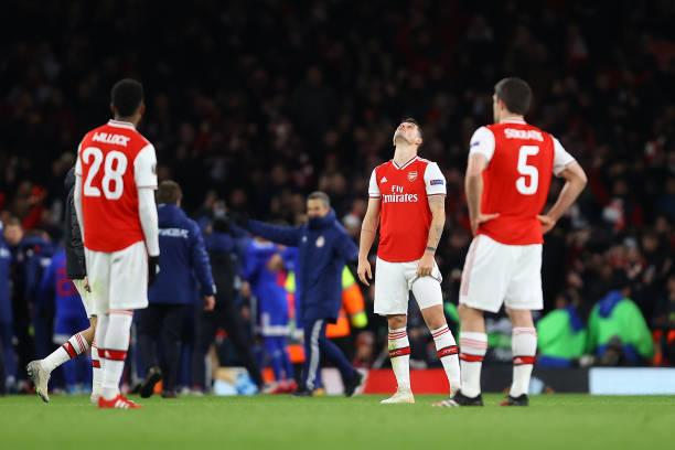 Arsenal-v-Olympiacos-13