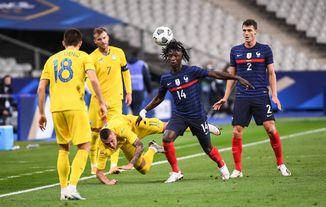 France-vs-Ukraine
