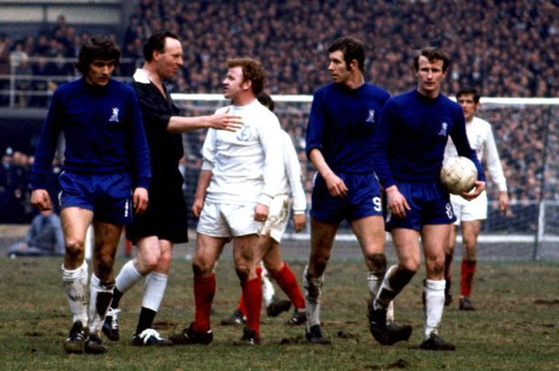 0_MAIN-Soccer-FA-Cup-Final-Chelsea-v-Leeds-United