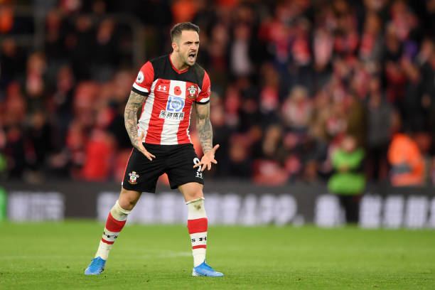 danny-ings-of-southampton-celebrates-his-sides-first-goal-during-the-picture-id1186534568