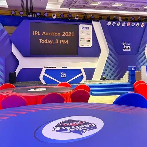 IPL2021-Auction