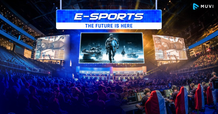 eSports-Future-Is-Here