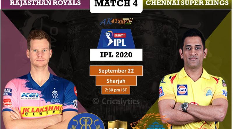 IPL-2020-UAE-Match-4-RR-vs-CSK-predicted-11-and-preview-800x445