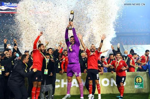Al Ahly-CAF-Champions-League