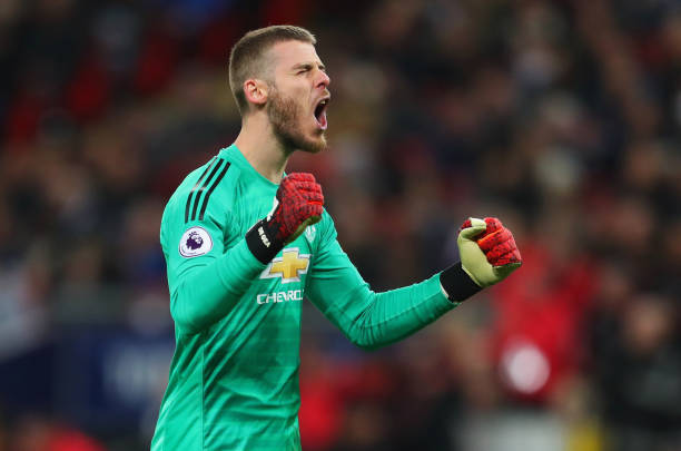 david-de-gea-of-manchester-united-celebrates-as-marcus-rashford-of-picture-id1081801840