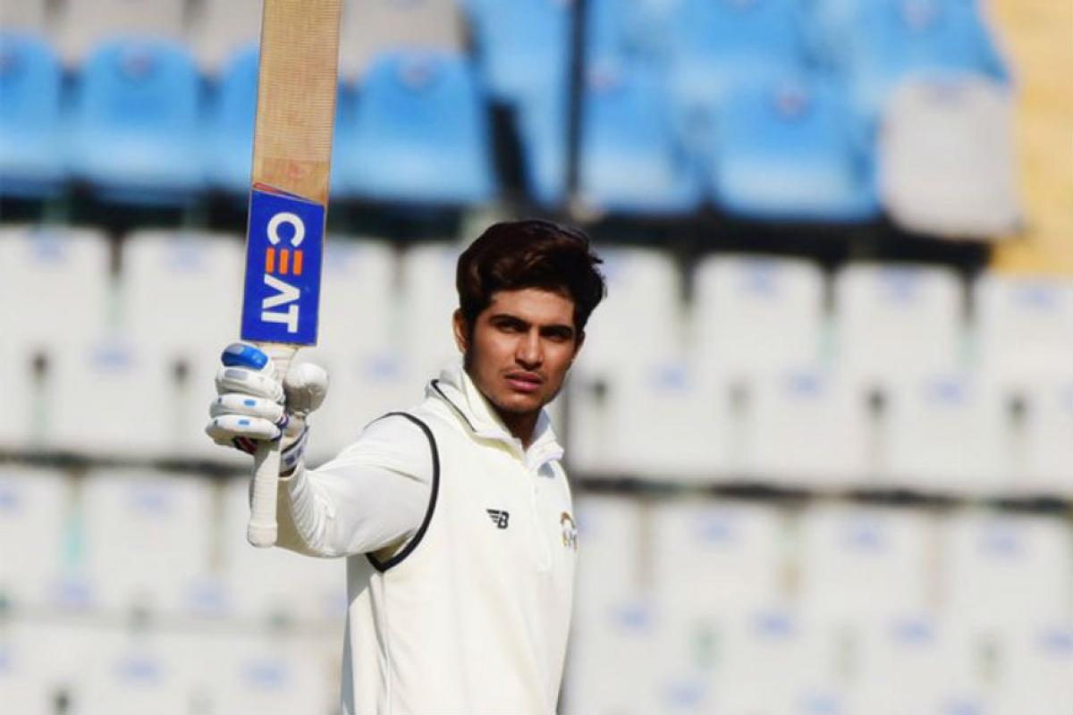 Shubhman-Gill-South-Africa-Team-India-selection