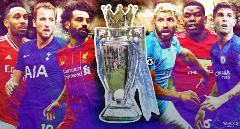 Premier League 2019-2020 Season : Open Thread - Football