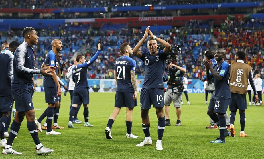 France-national-team