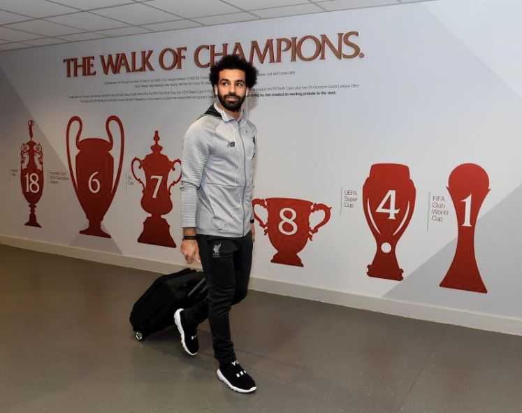 The-Walk-Of-Champions
