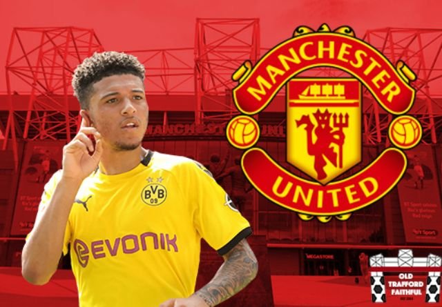 sancho-man-united-dortmund